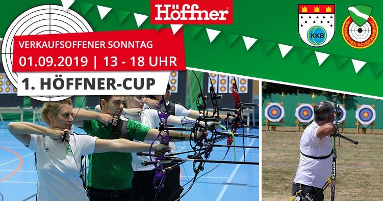 Höffner-Cup 2019
